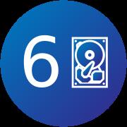 6-drives